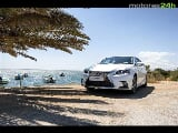 Foto Lexus CT 200h Executive