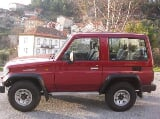 Foto Toyota Land Cruiser VX 3.0 Turbo