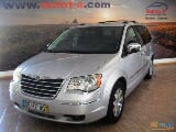 Foto Chrysler Grand Voyager 2.8 limited stow n go