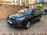 Foto Ford Focus SW 1.6 TDCi - Trend