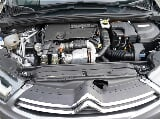 Foto Passageiros Citroen C4 Diesel 1.6 BlueHDi Feel...