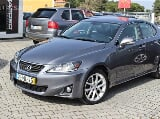 Foto Lexus IS 200d P.Executive 6G (150cv) (4p), Diesel