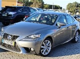 Foto Lexus IS 300h Pack Executive (223cv) (4p), Híbrido