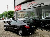 Foto Mercedes-Benz C 200 COUPÉ 2.2 cdi 3p
